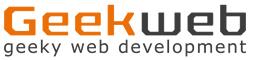 Geekweb – Geeky Web Development