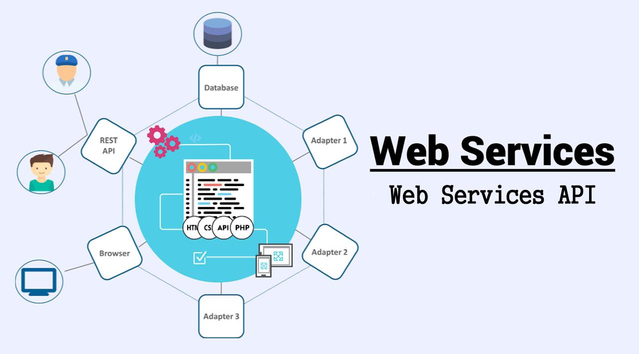 Public Web Services